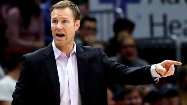 Nebraska coaching search: Will Fred Hoiberg be the choice?