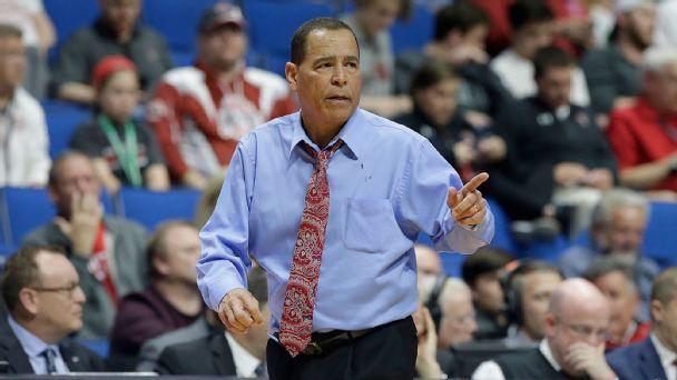 Arkansas coaching search: Is Kelvin Sampson the favorite?