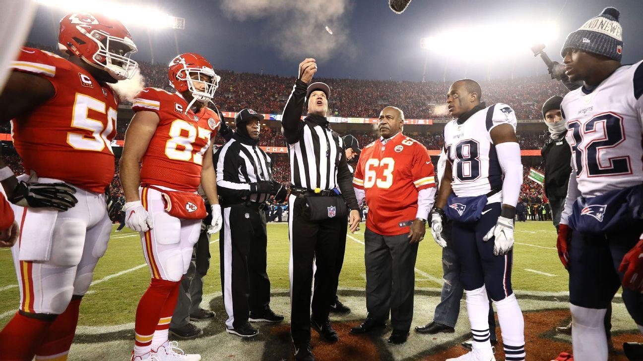 Propietarios de la NFL dejan en la mesa cambios al suplementario