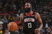 Harden passes on World Cup to focus on Rockets