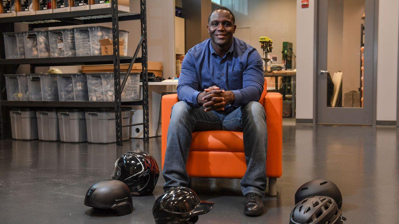 NFL destina fondos a dos empresas para desarrollo de cascos