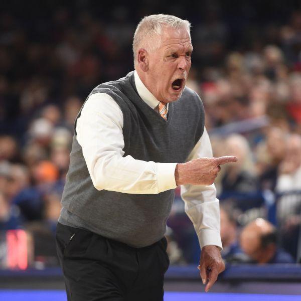 Evans won't return as Idaho State coach