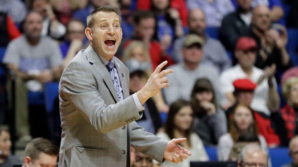 Alabama names Nate Oats men's basketball coach