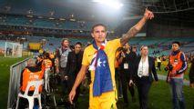 El australiano Tim Cahill anuncia su retiro