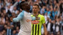 Marseille held by Angers despite Balotelli's double strike