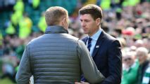 Celtic grab late winner in Old Firm derby to move 13 points clear of Rangers