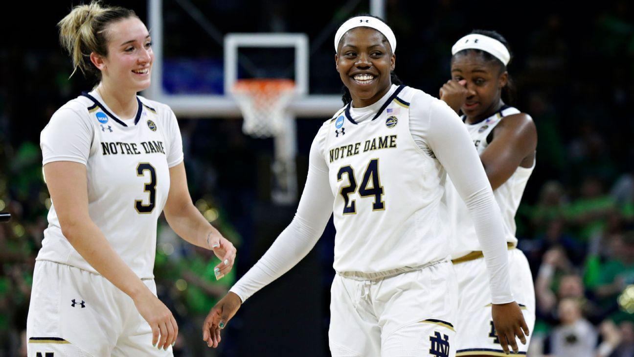 aa430e484 Women s Basketball - ESPN