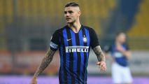 Inter send Icardi home as Lukaku coy on move