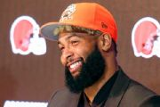 OBJ: Couldn't reach 'full potential' with Giants
