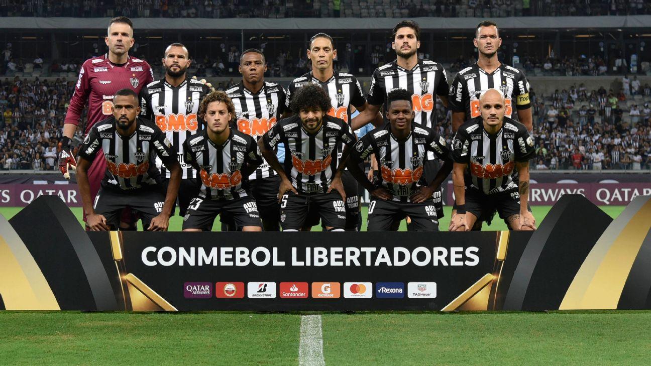 Atlético-MG: entenda a única conta possível para 'milagre' da classificação na Libertadores
