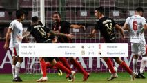 Club forced to play two matches in six hours, win both games