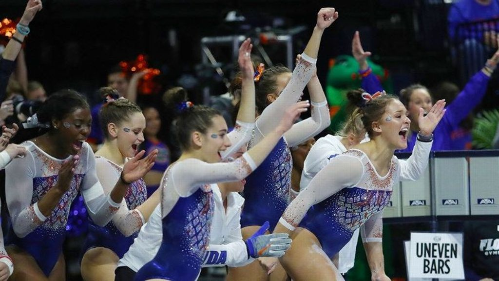Florida posts highest score at Corvallis Regional