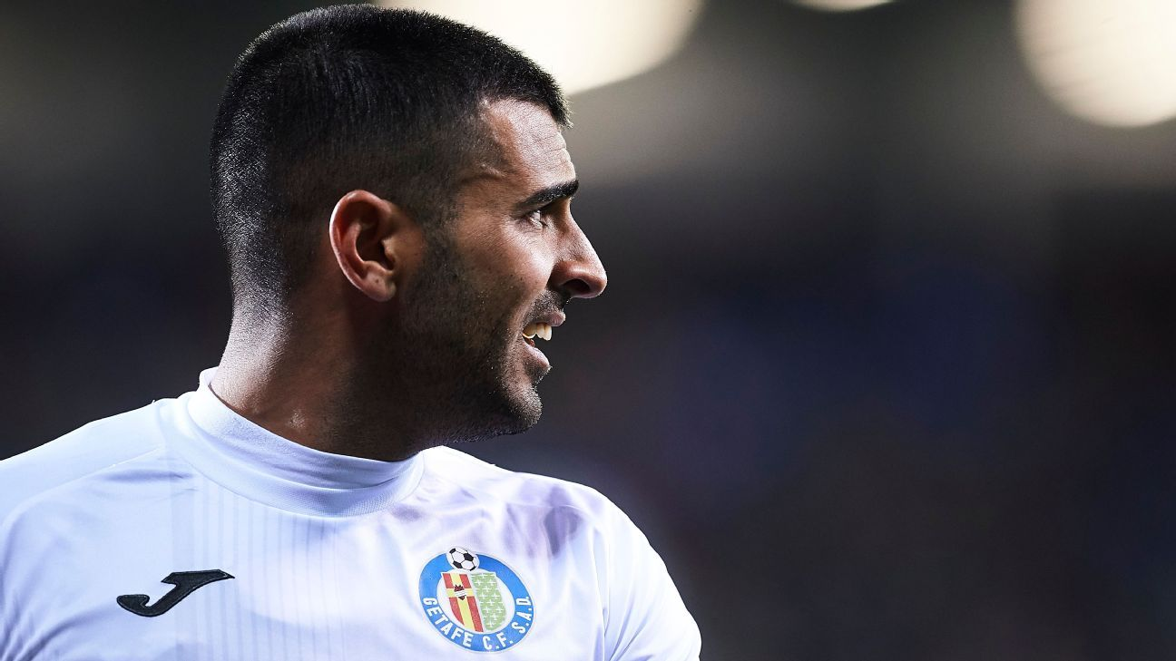 Getafe earn vital victory over Bilbao in Champions League chase
