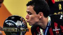 Athletico Paranaense must deliver in Copa Libertadores to confirm 'big club' status