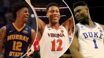 Agora é NBA: após finais universitárias, que garotos se provaram no March Madness e prometem pintar no draft para brilhar no profissionais?