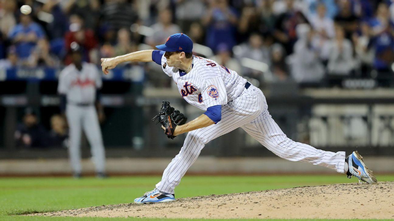 Mets: Mejora codo de Jacob deGrom y evitaría resonancia magnética