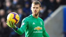 Source: United to improve De Gea contract offer