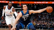Trade grades: Who wins as Wolves jump to No. 6, deal Saric to Suns?