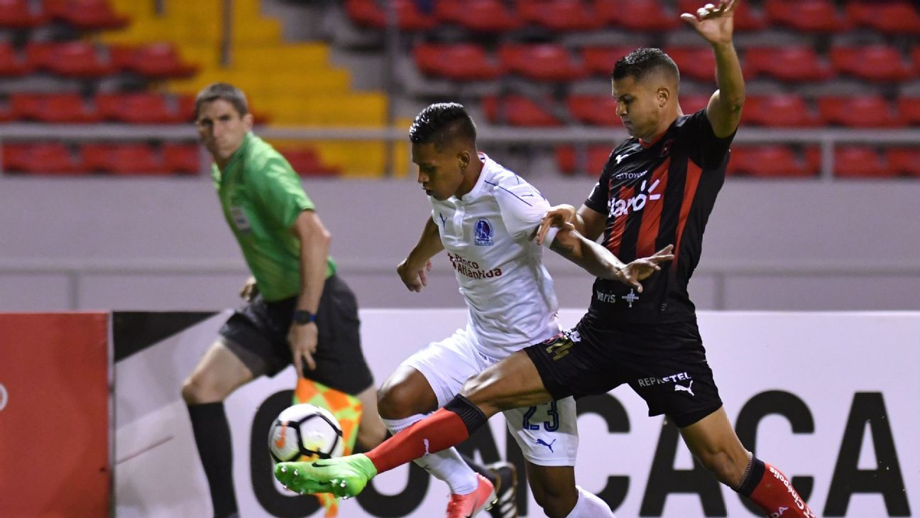 Quedaron definidos los grupos para la Copa Premier Centroamericana