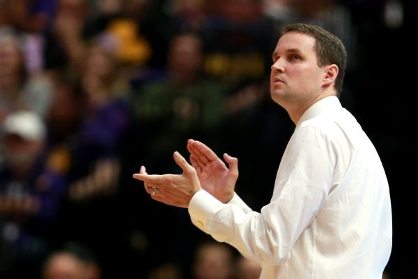 LSU, Wade agree to deal with amended clause