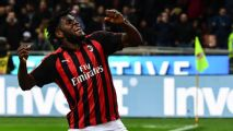 AC Milan atento al tiempo de rebajas en el mercado