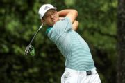 Schauffele irked at R&A after failed driver test