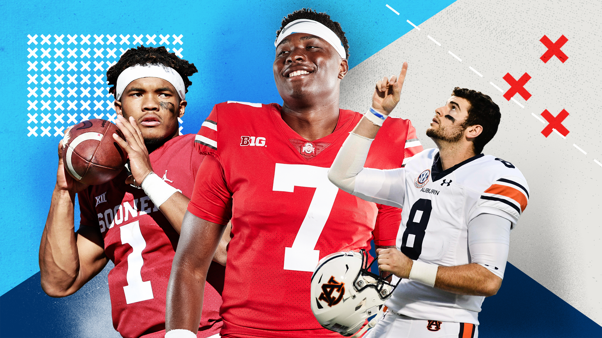 Three-round 2019 NFL Mock Draft: Kiper, McShay go head-to-head