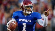 Winners and losers in the college football transfer portal