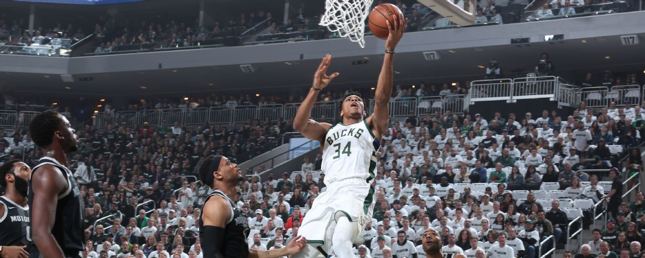 Friends to foes, Maker ready for another crack at Antetokounmpo