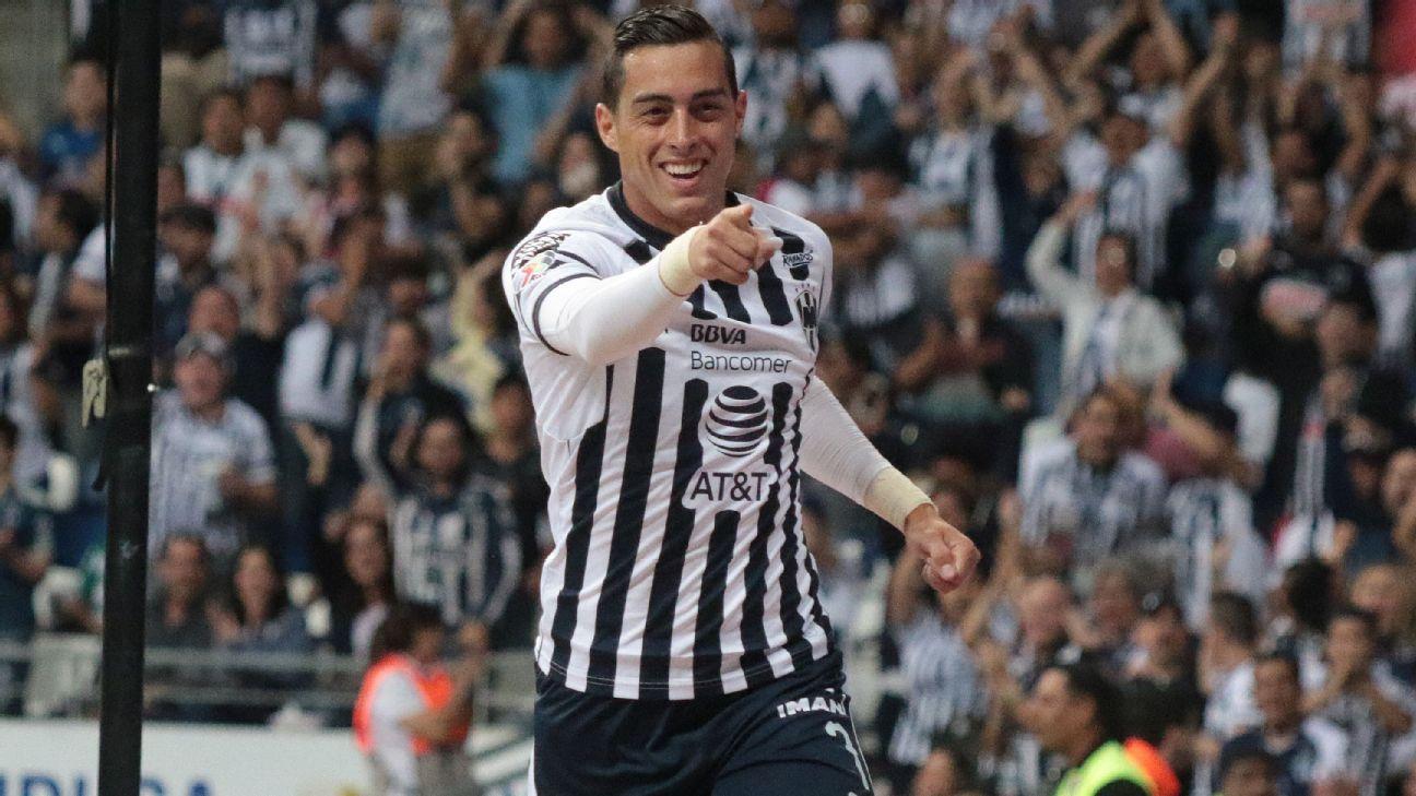 Fantasy Liga MX: Revisa la alineación de Rayados para Rogelio Funes Mori