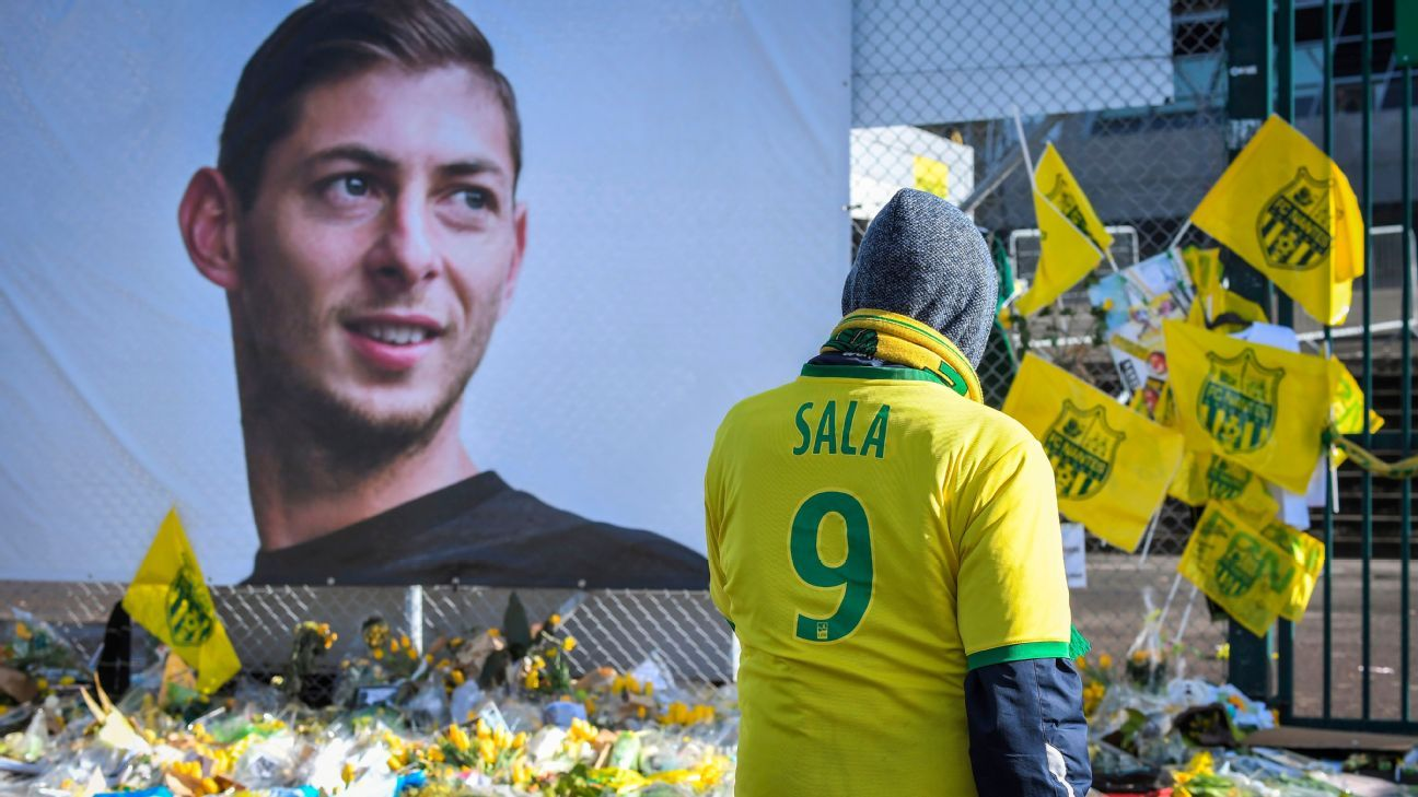 Remembering Emiliano Sala, PSG's mixed-bag season: Ligue 1's good, bad and ugly in 2019