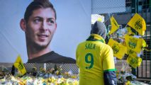 Manslaughter arrest made in Sala case - police