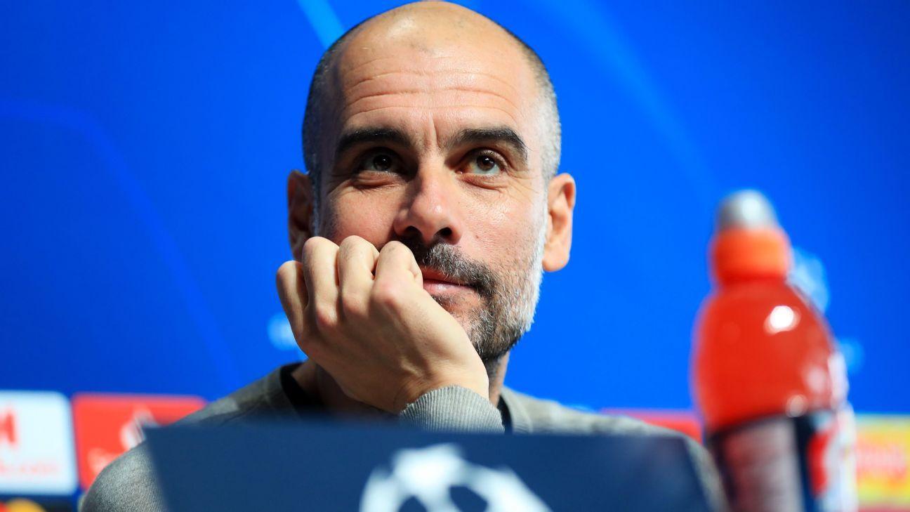Guardiola: Visitar Old Trafford ya no provoca temor como antes