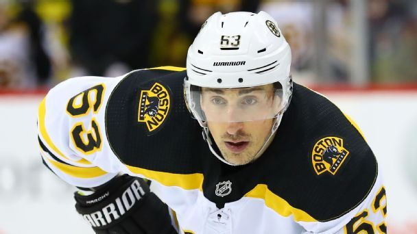 Brad Marchand: Has the NHL's ultimate troll turned over a new leaf?