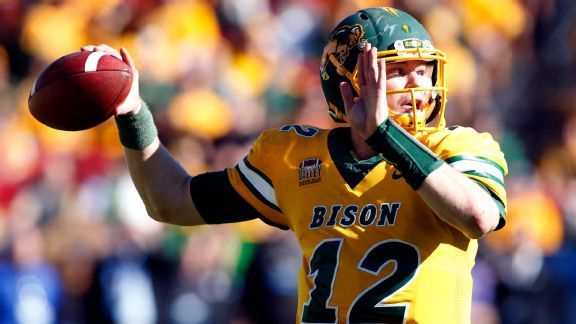 Reunion with Carson Wentz? Easton Stick makes plenty of sense for Eagles