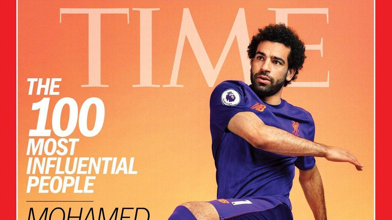 Mohamed Salah demanda más respeto en el trato a las mujeres en su cultura