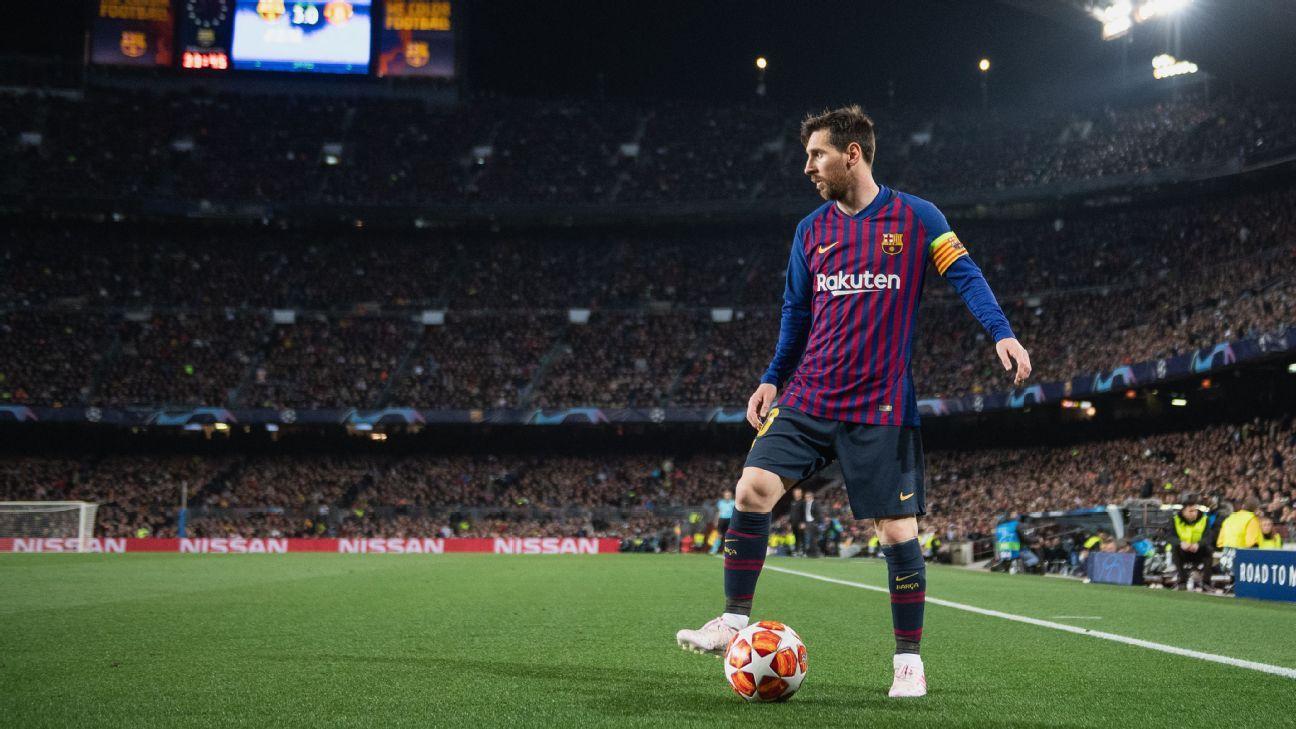 Barcelona, Sevilla e Atlético de Madrid são dicas de Fantasy de LaLiga nesta semana