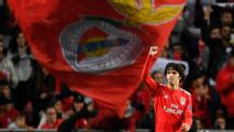 Benfica admite derrota, e 'novo Cristiano Ronaldo' está em Madri para assinar contrato, afirma jornal português