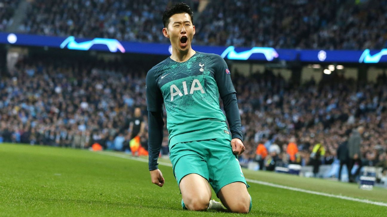 Australia schedule friendly with Son Heung-min's South Korea in June