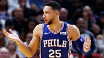 Rating latest NBA moves: What's next for Ben Simmons, 76ers?
