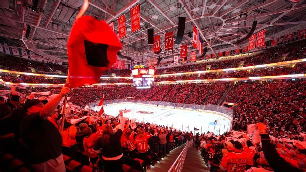 How the Carolina Hurricanes reinvented hockey in North Carolina, and what's next