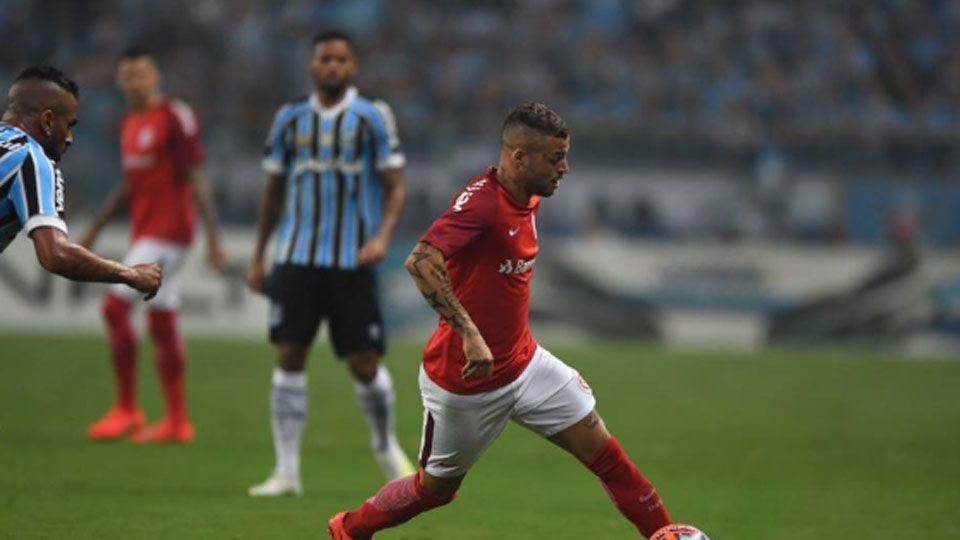 Dirigente do Internacional reconhece conquista do Grêmio e desconversa sobre arbitragem