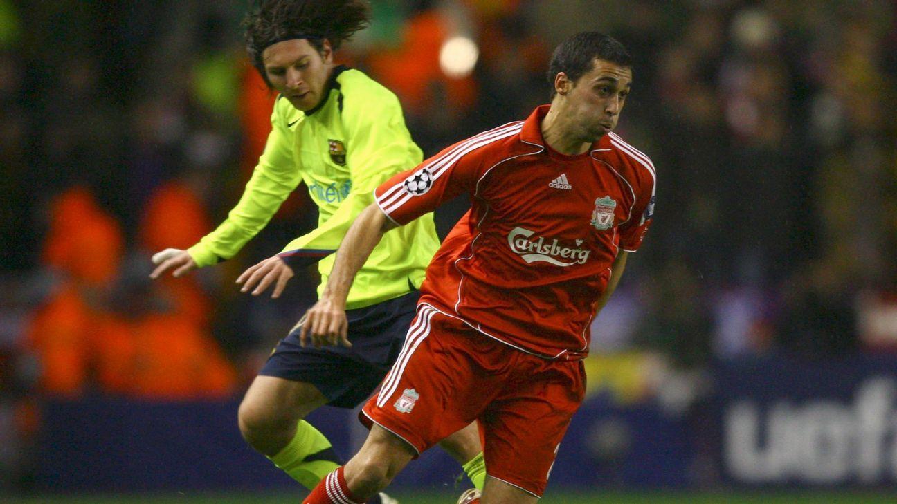 Barcelona se reencuentra con el Liverpool en un choque de estilos en semifinales