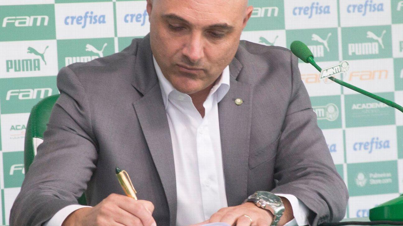 Palmeiras avança em negociações, mas ainda não tem 'acordo selado' com a Globo e espera próximos dias