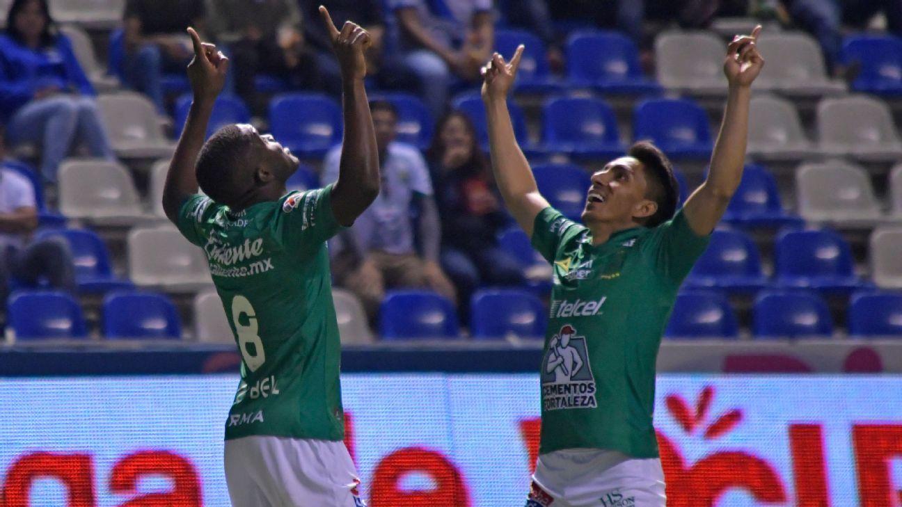 León, el equipo que brilla en el Clausura 2019