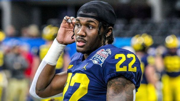 Picking 10 sleepers for the 2019 NFL draft: Who we love more than most