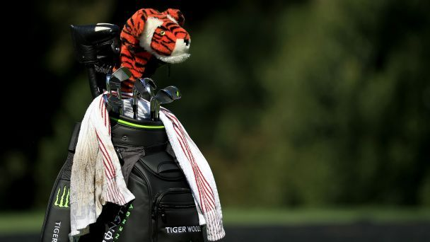 Golf balls, shirts and tickets, the financial impact of Tiger's win
