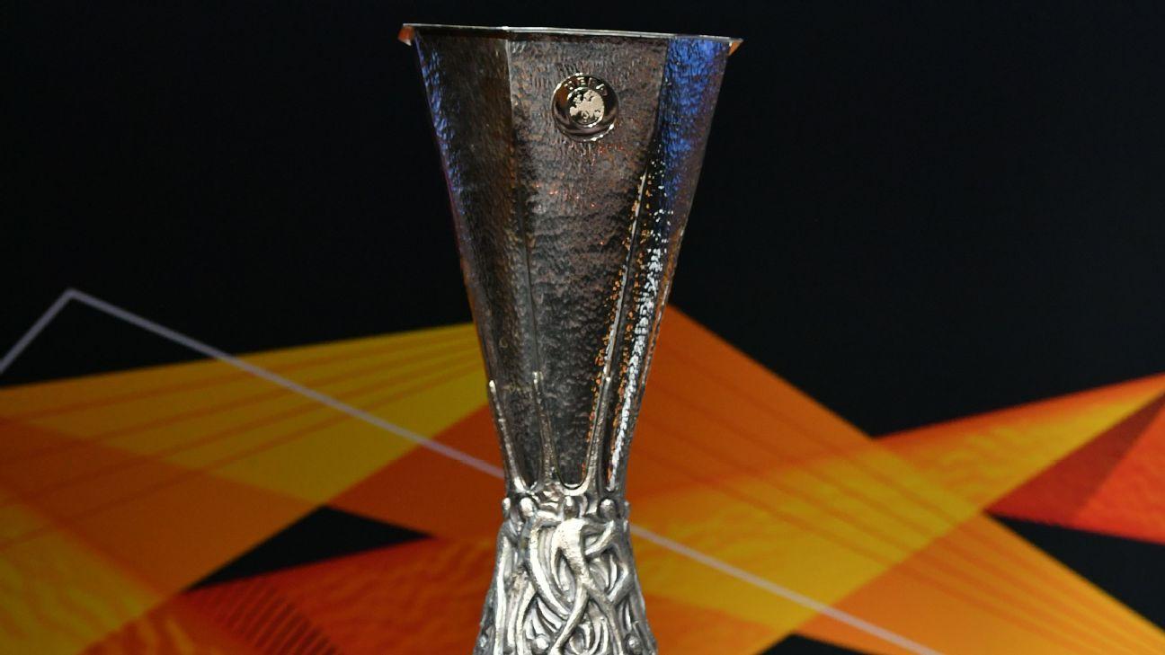 Seis finais de Champions somadas: veja quem pega quem na semi da Liga Europa