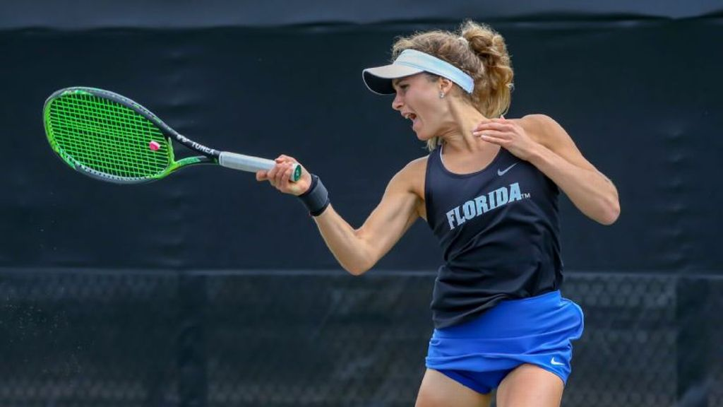 Florida defeats Ole Miss 4-2 in second round