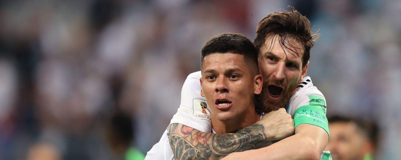 """Rojo: """"Nos dolió más perder las copas América con Chile que el Mundial"""""""